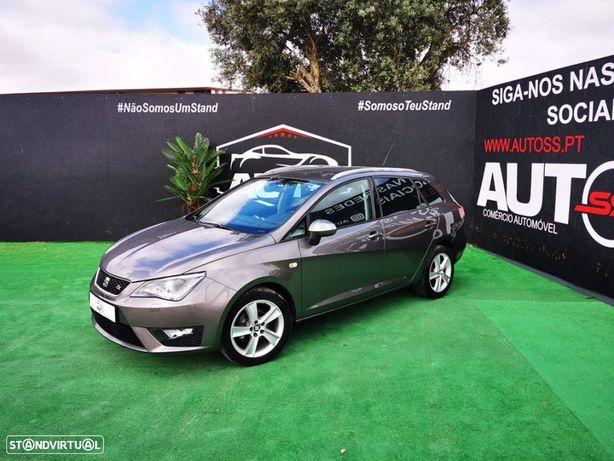 SEAT Ibiza ST 1.4 TDi FR