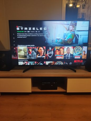 SONY Smart TV KD49xg7005