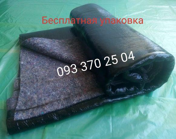 Шумоизоляция авто ВАЗ 2101/2106-2107,2108/2109/21099/2115/Ланос/Нива