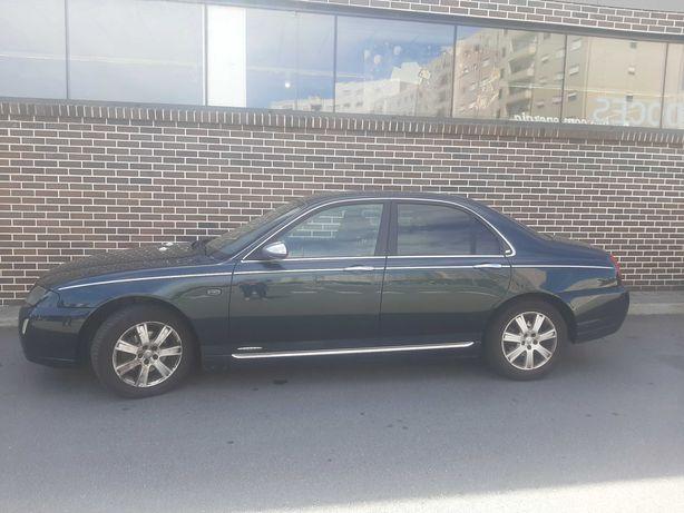 Rover 75 full extras