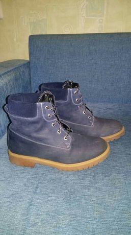 Детская обувь б/у на мальчика 39 размер