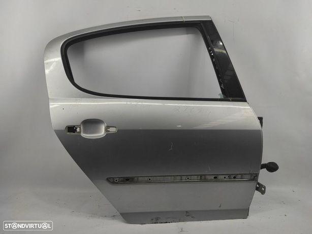Porta Tras Direita Tr Drt Peugeot 407 (6D_)