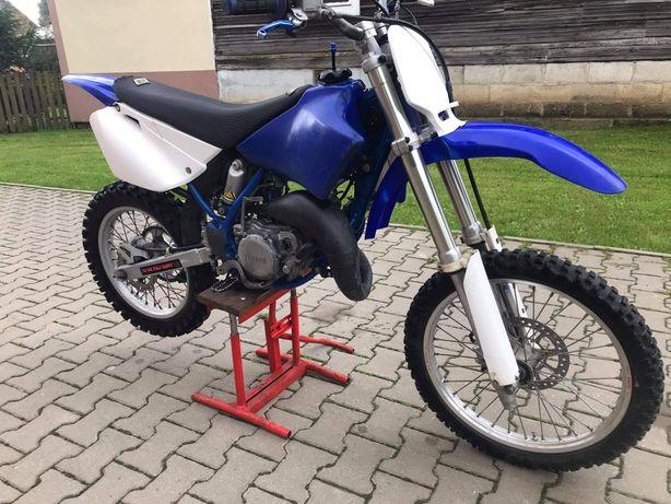 Yamaha yz 85  (rm cr kx sx )