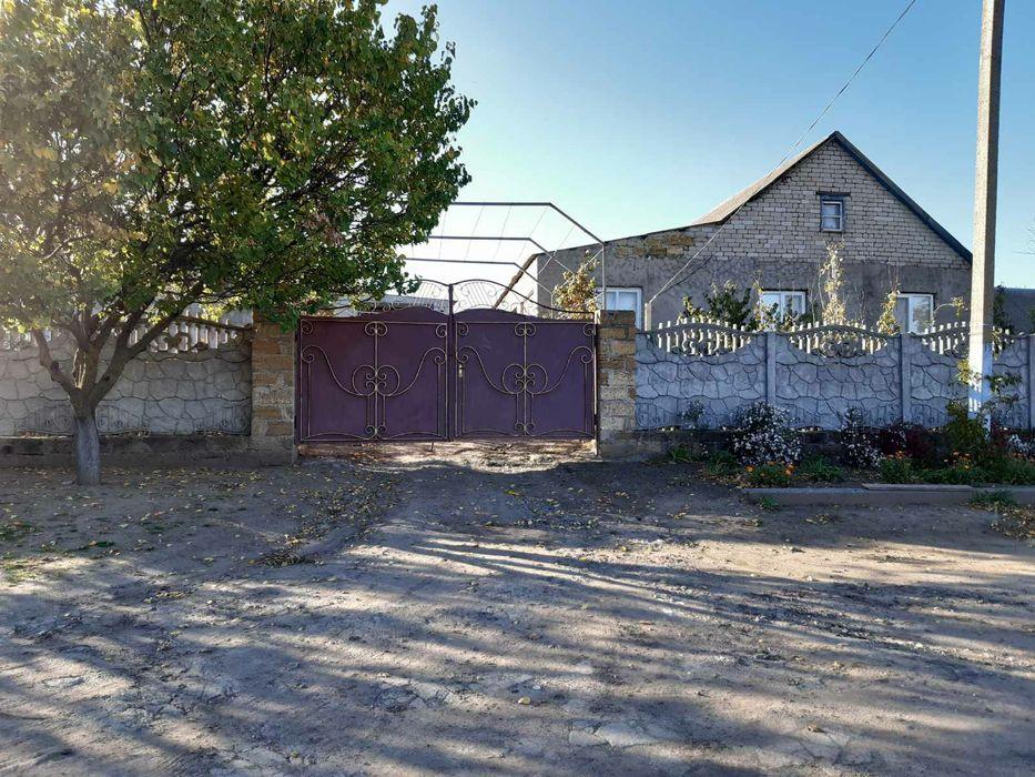 Продадим, обменяем, дадим на выплату дом Сухой Еланец - изображение 1