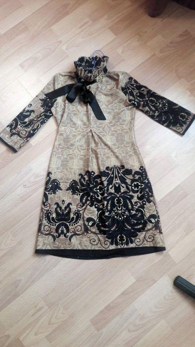 платье нарядное 46 р Одесса - изображение 1