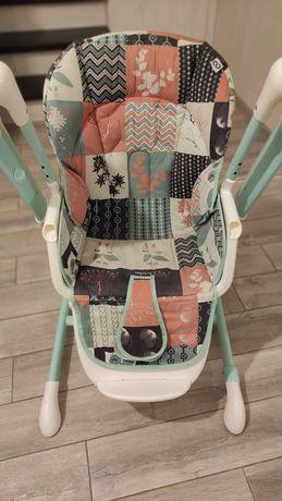 Продам стульчик качели