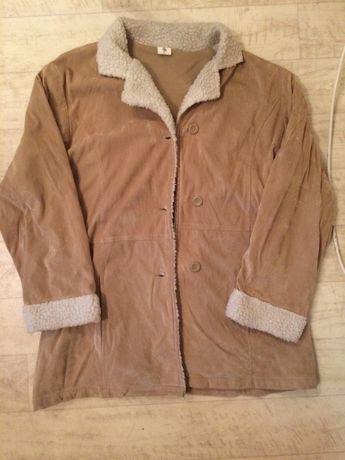 Пиджак пальто куртка батал
