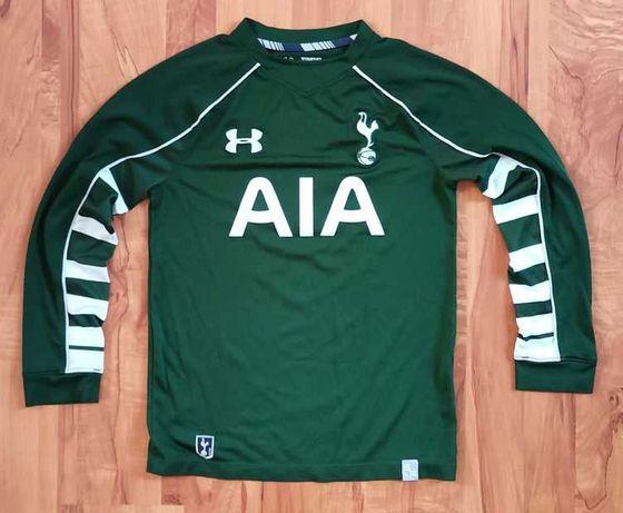 Mega koszulka piłkarska Tottenham Hotspur Under Armour dziecięce M