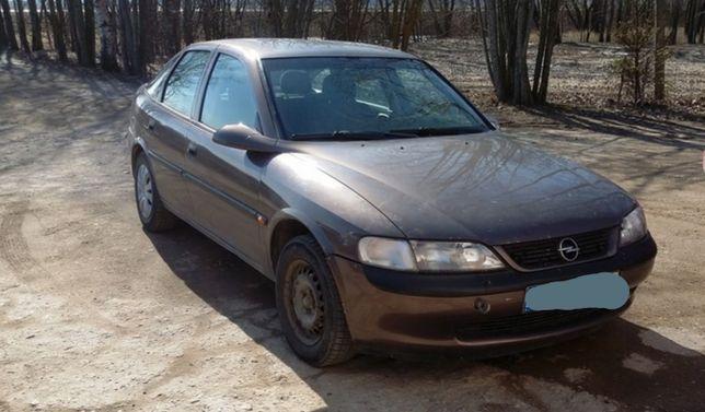 Разборка Opel Vectra B крыло зеркало капот стекло фонарь бампер дверка