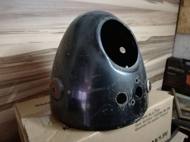 Wojskowa lampa mw750 1seria oryginał