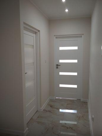 Sprzedam mieszkanie bezczynszowe z działką po generalnym remoncie