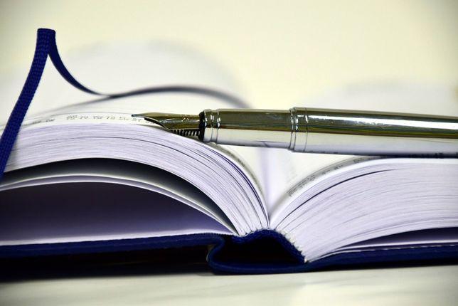 Korekta, redakcja, pisanie tekstów