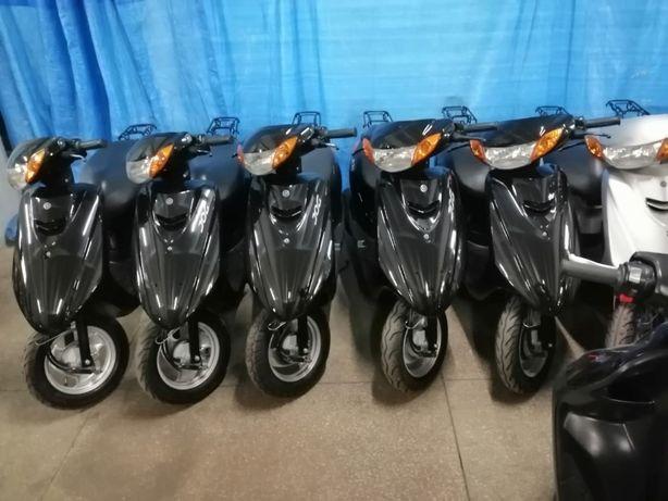 скутер Ямаха Джог 36