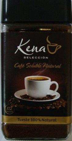 Кофе растворимый Kena, 200 г (Испания)