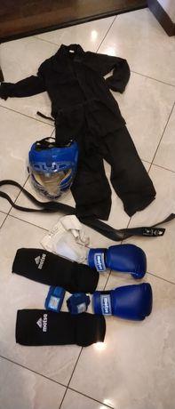 Продам комплект для занятий карате