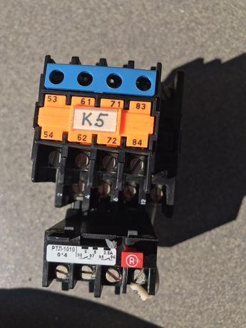 Контактор ПМЛ- 2101 0*4А 380 В (НОВЫЙ)