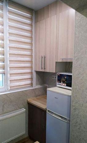 Сдам 1 комнатную гостинку Алексеевка 1мин. метро