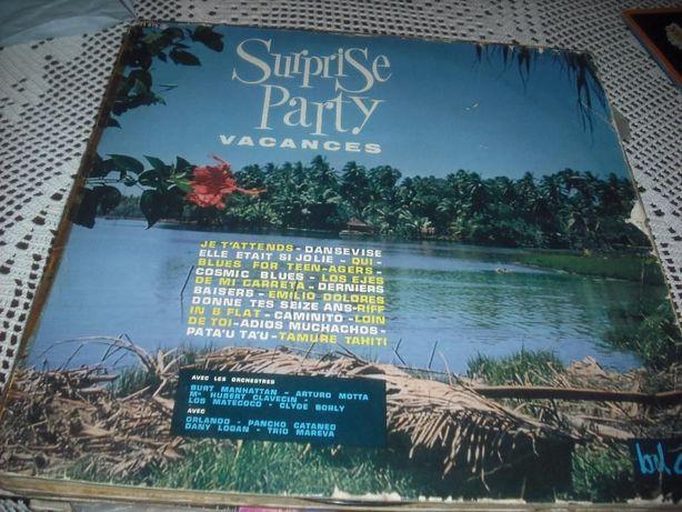 Discos antigos de VINIL-LP 33 rotações