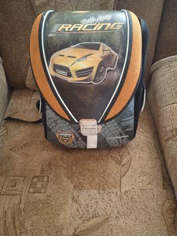 Рюкзак шкільний хлопчачий