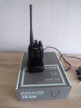 Radiotelefon KANWEE TK-928