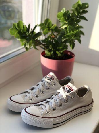 Кеды Converse All Star (36,5), не vans, supreme, nike vintage