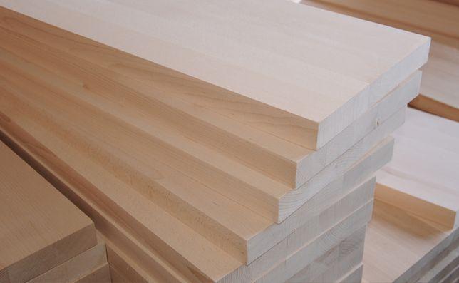 Schody, stopnie bukowe, trepy drewniane bukowe, balustrady