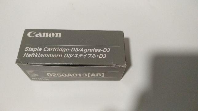 Agrafos Canon D3