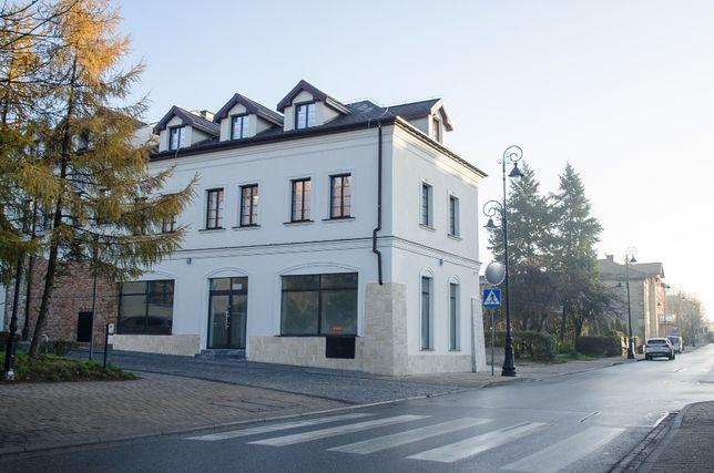 Wynajmę lokal/gastronomia/usługi/handel w samym Centrum Olkusza