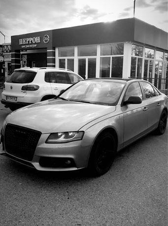 Audi A4 2.0 Quattro