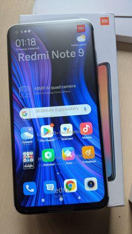 Redmi Note 9 3/64 Global New