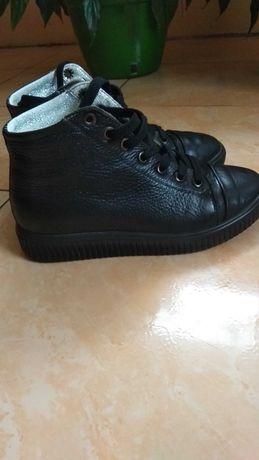 Ботинки для мальч