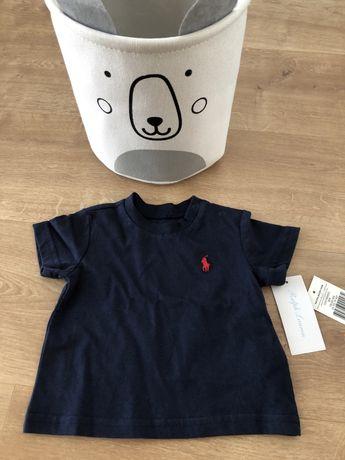 T shirt Ralph Lauren original