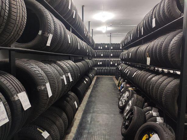 Шины диски колеса б/у из Германии.