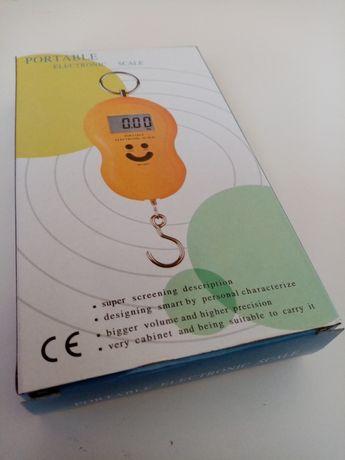 Весы Електронные
