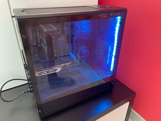 Komputer stacjonarny do gier X-Kom G4M3R