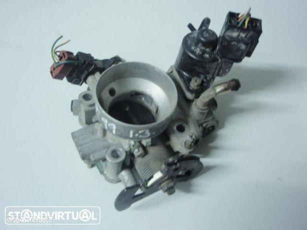 Carburador / torre - Mitsubishi Colt 1.3 ( 1999 )