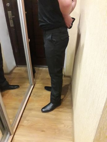 Мужские штаны на флисе пр Турция  размеры 29,30,31,32,33,34