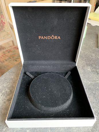 Duże pudełko na biżuterię Pandora