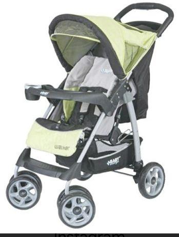 Візок каляска Baby design walker