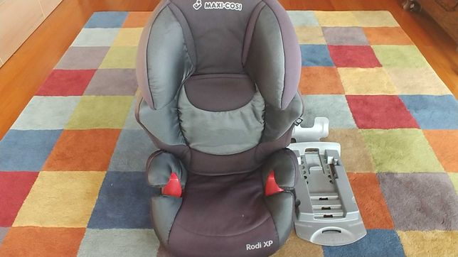 Maxi Cosi XR Cadeira Auto Bebé Grupo II + III