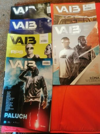 Vaib magazyn muzyczny