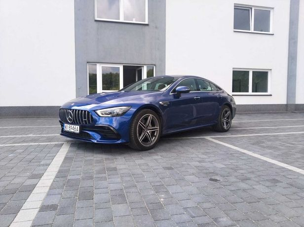 Samochód do ślubu Mercedes AMG GT, Maserati, Porsche Audi A8L