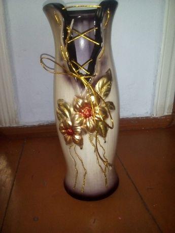 ваза з кераміки
