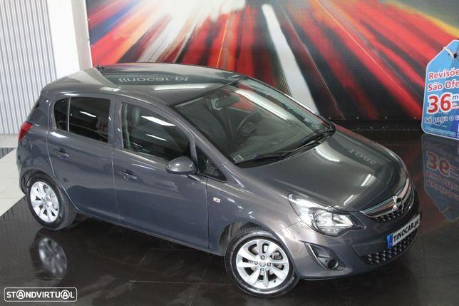 Opel Corsa 1.3 CDTi Go! 89g