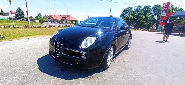 Alfa Romeo MITO 2009r 1.4 B+GAZ
