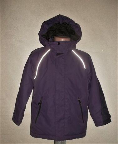 Мембранная куртка рр. 122