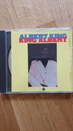 Cd Albert King - albert king
