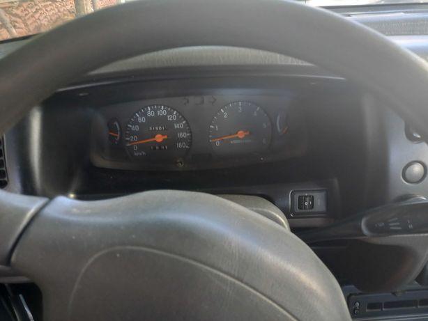 Mitsubishi l200 4x4 1998