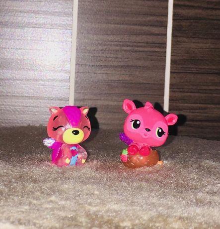 Hatchimals figurki