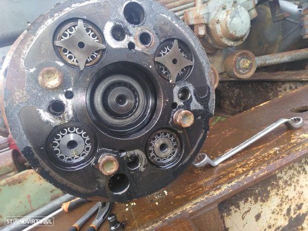 Redução aos Cubos Scania 113 RP830/1